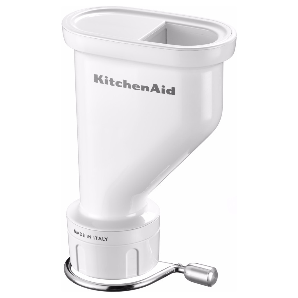 KitchenAid Holle Pasta Set in Kruiningen