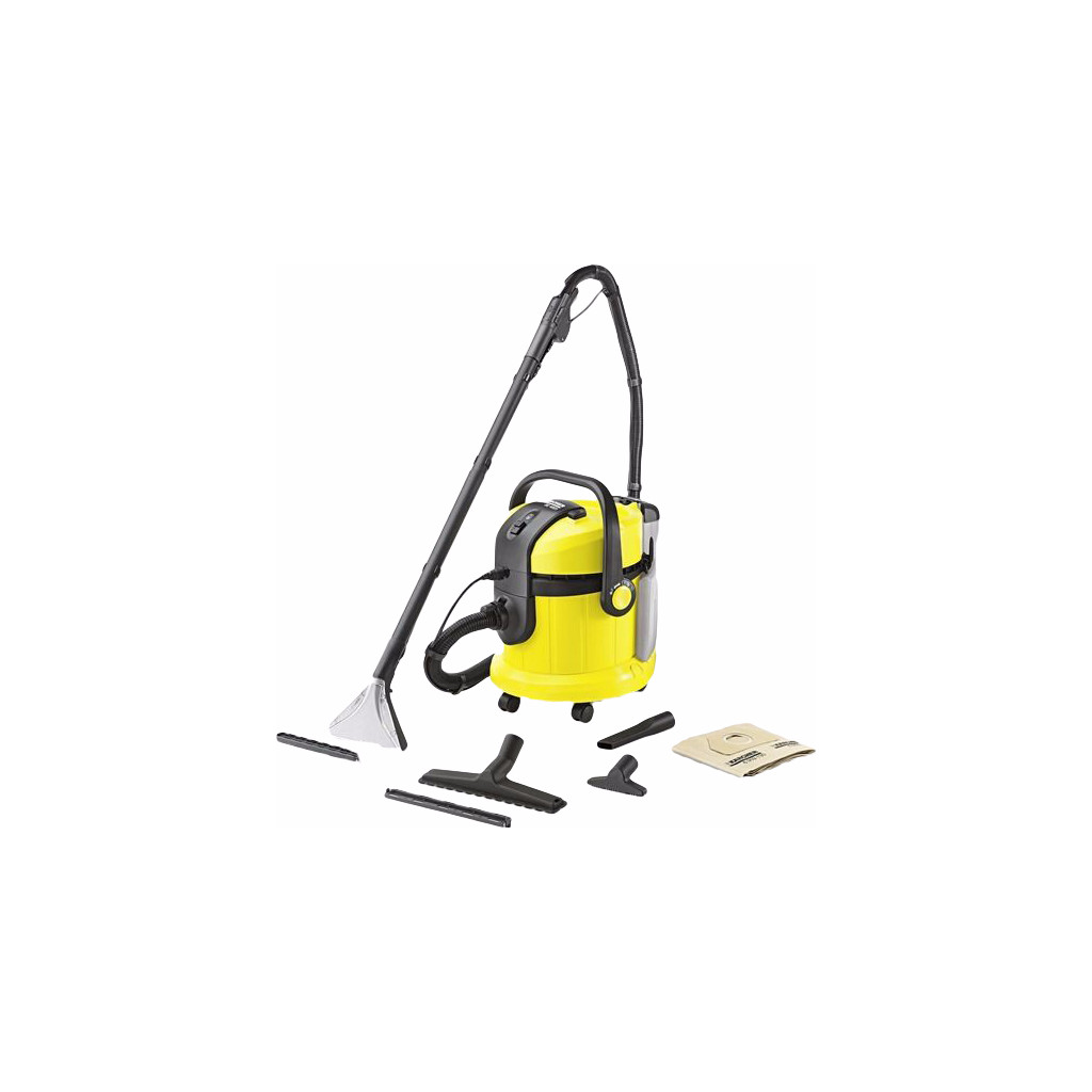 Karcher SE 4.001 in (De) Laren