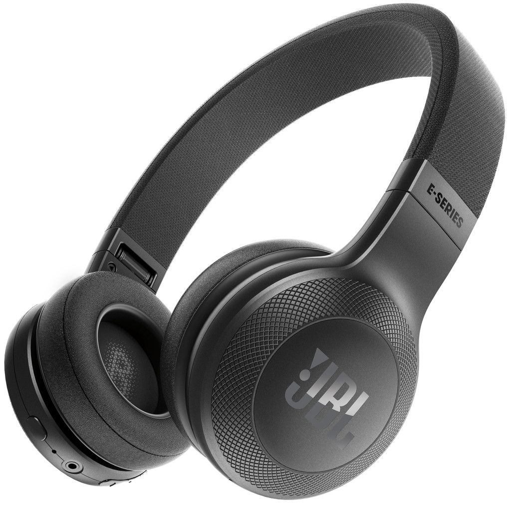 JBL E45BT Zwart in Saint-Vincent