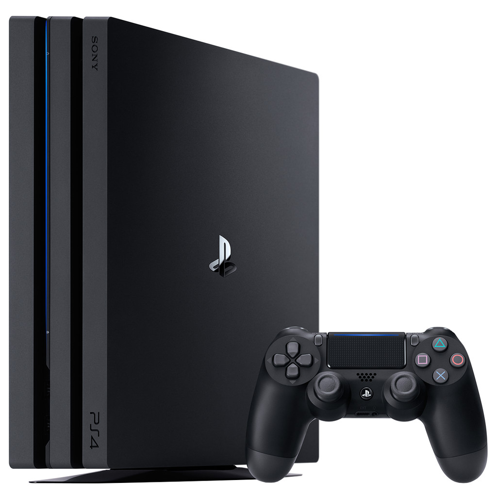 Sony PlayStation 4 Pro 1 TB in Froombosch