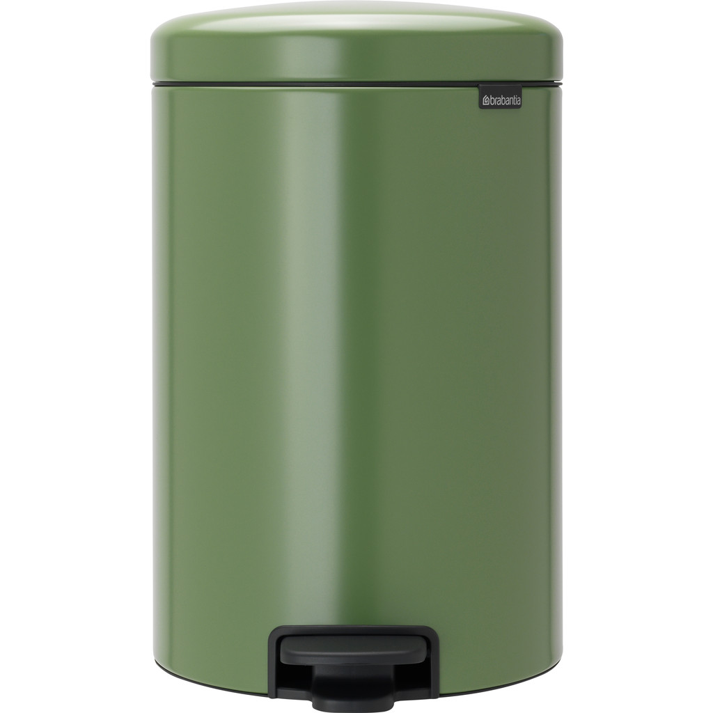 Image of Brabantia NewIcon Pedaalemmer 20 Liter Groen