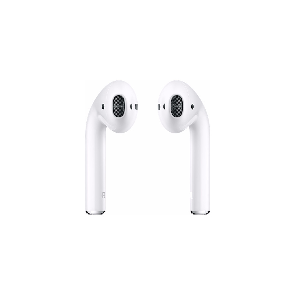 Apple AirPods in Zorgvlied