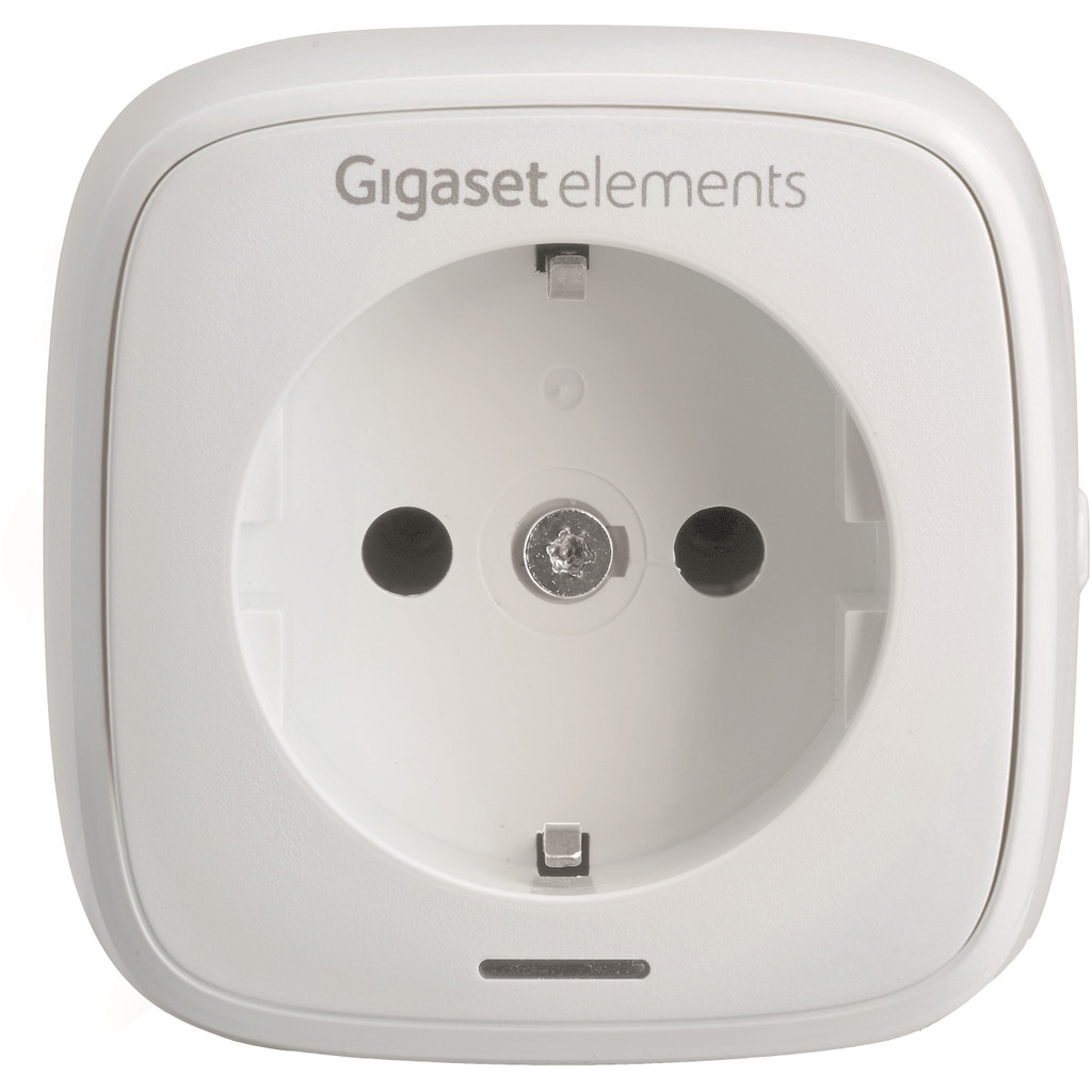 Gigaset Elements Stekker in Eexterveen