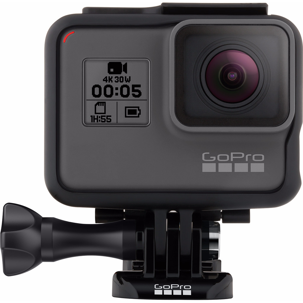GoPro HERO 5 Black in Enines