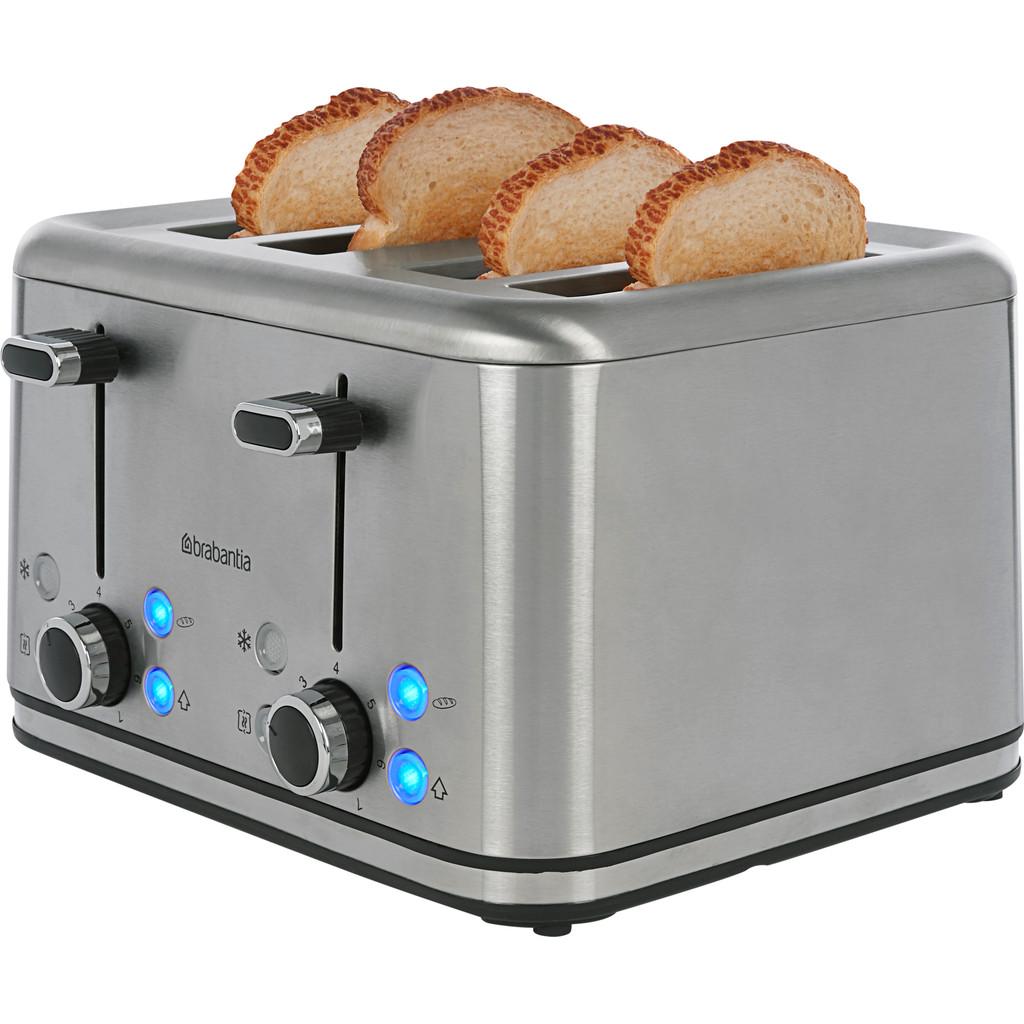 Brabantia BBEK1031N Broodroosters