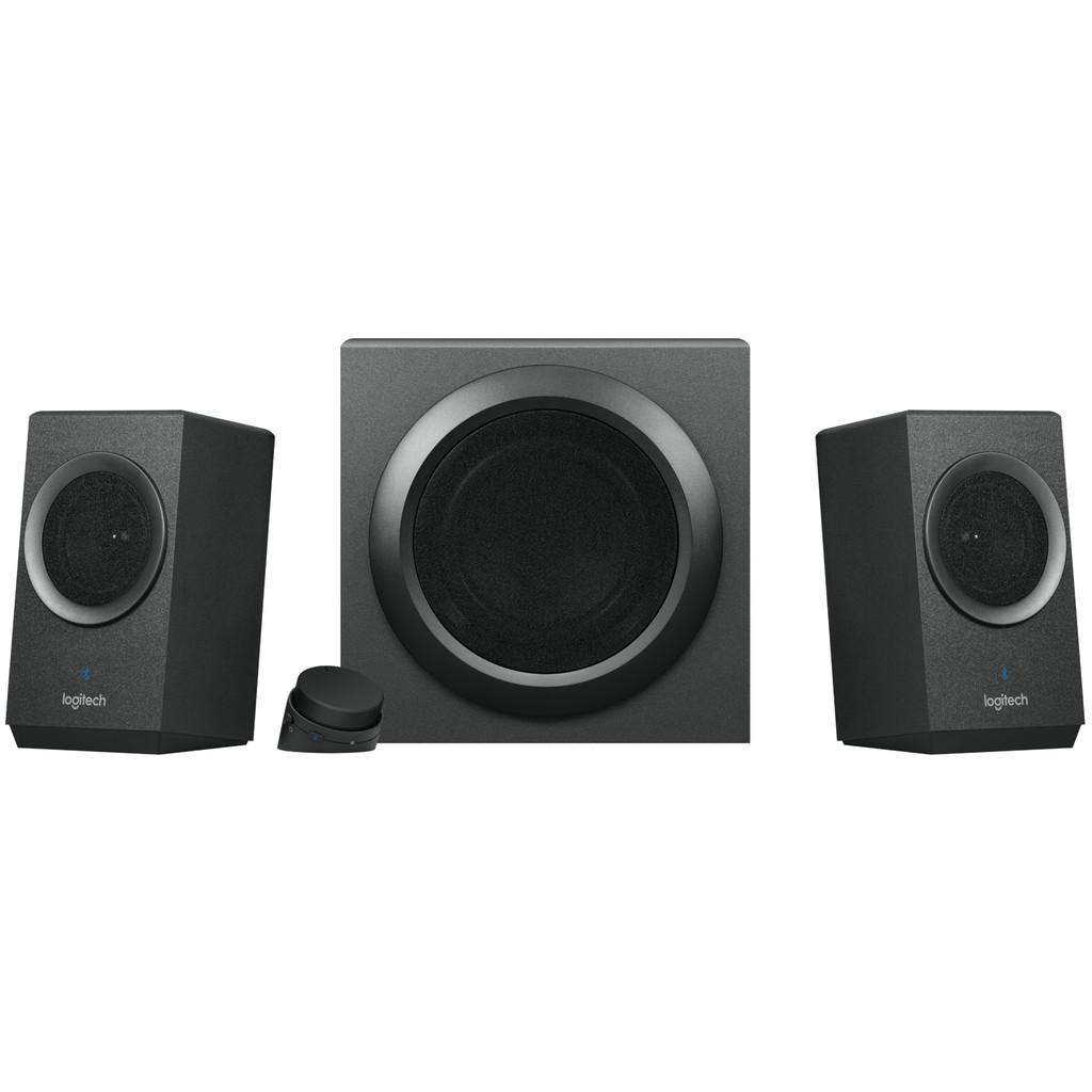 Logitech Z337 2.1 Speakersysteem met Bluetooth kopen
