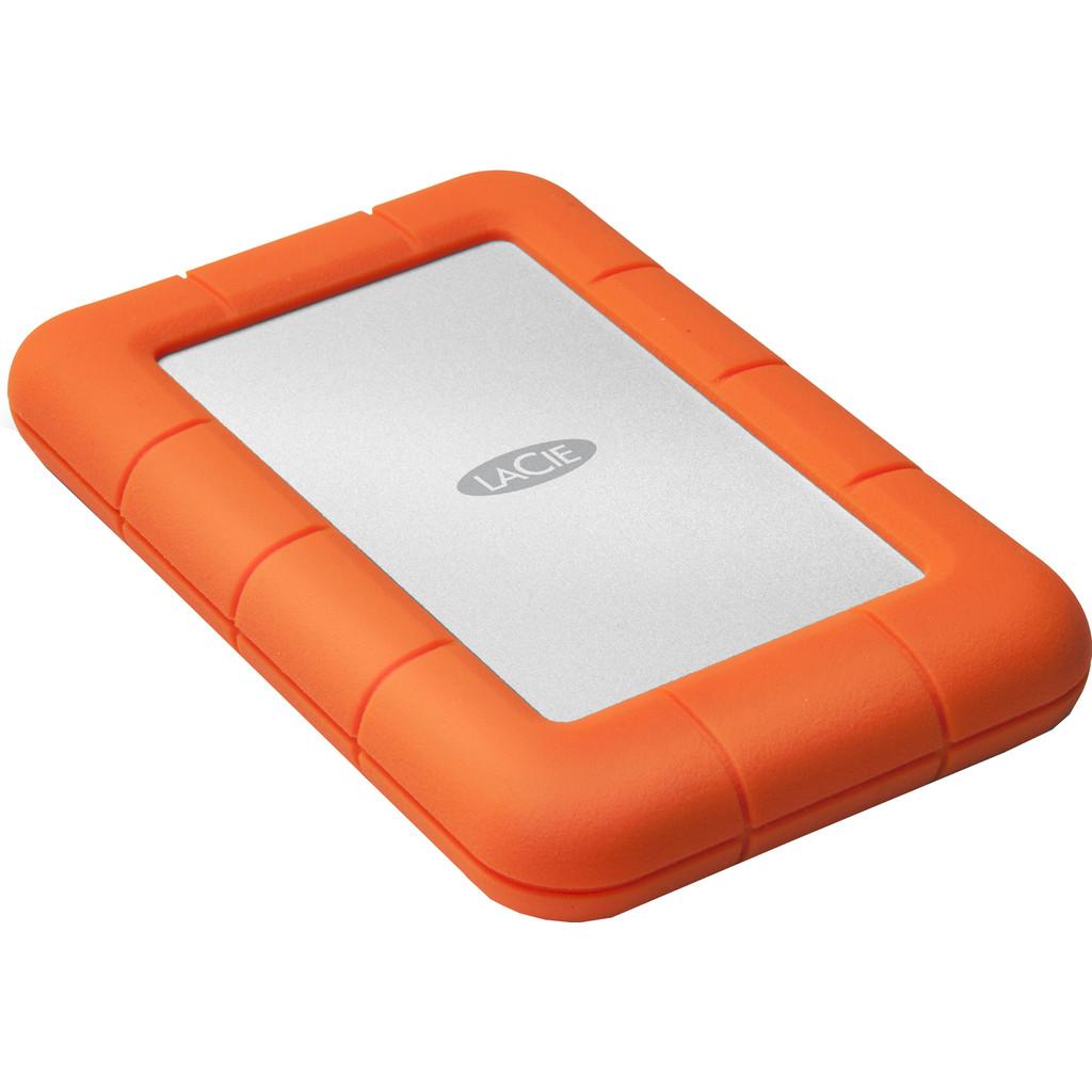 LaCie Rugged Mini USB-C 1TB kopen