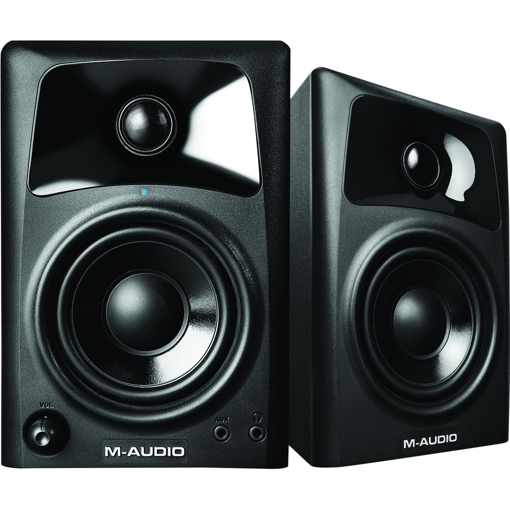 M-Audio AV32 (per paar) in Hoornaar