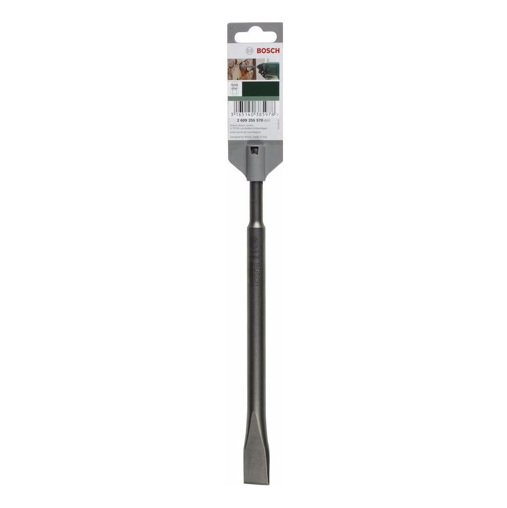Bosch SDS-Plus Platte beitel 20x250 mm kopen