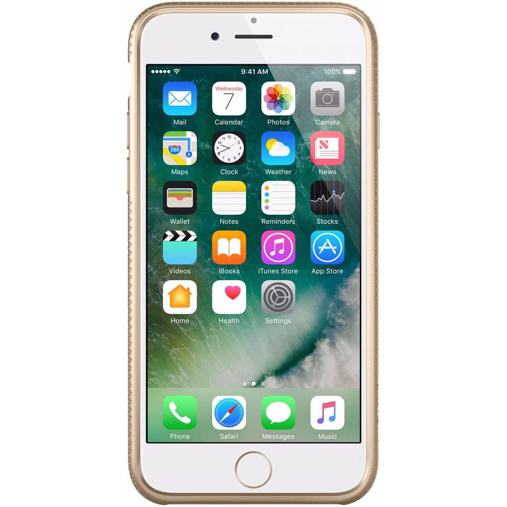 Afbeelding van Belkin Air Protect SheerForce Case Apple iPhone 7 Plus Goud