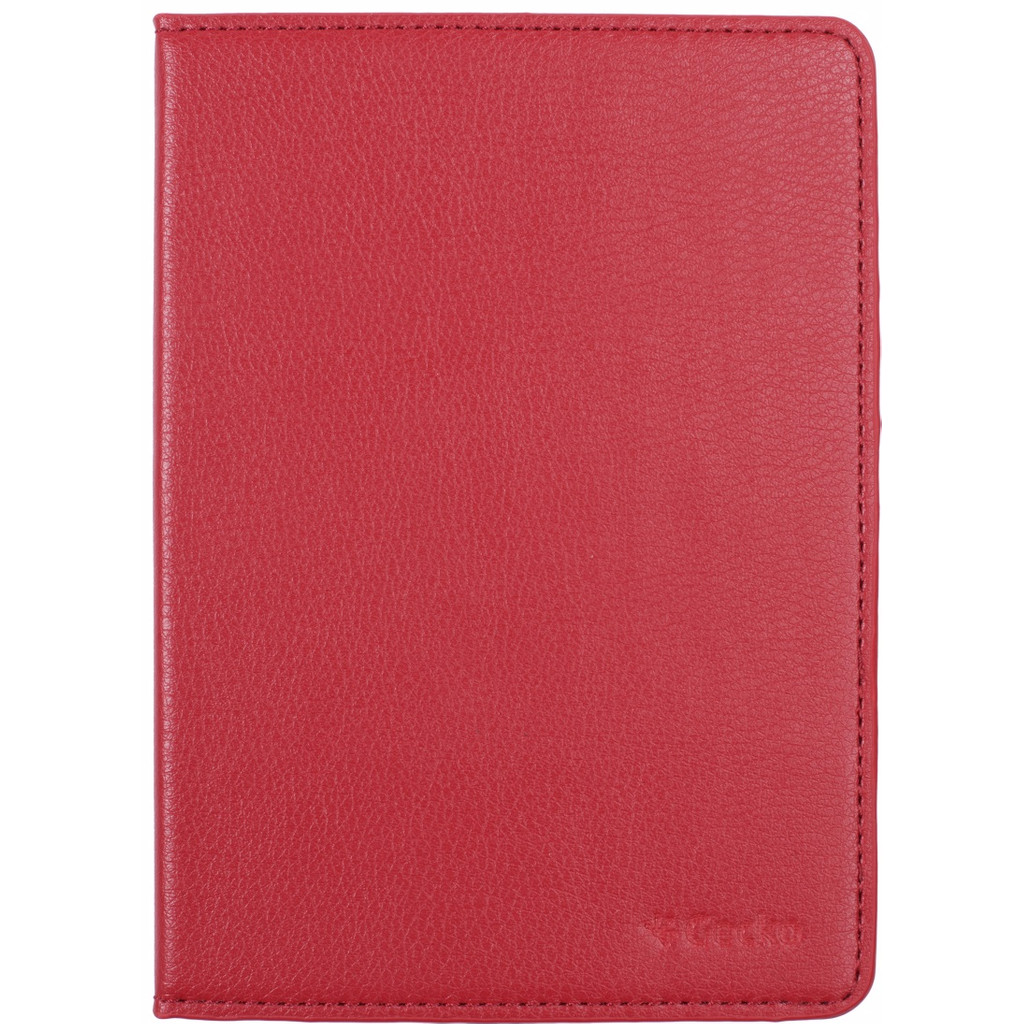 Gecko Covers Kobo Aura Hoes Luxe Rood in Gleixhe