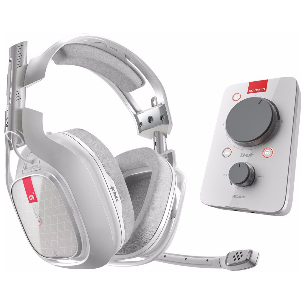 Astro A40 TR Wit + MixAmp Pro TR kopen