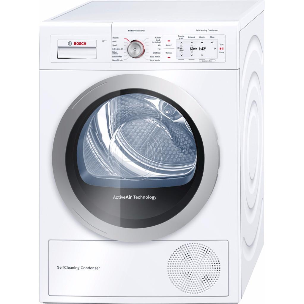 Bosch WTY87700NL kopen