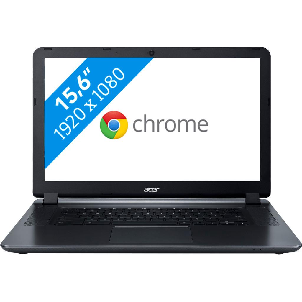 Acer Chromebook CB3-532-C8EON3160 Bk