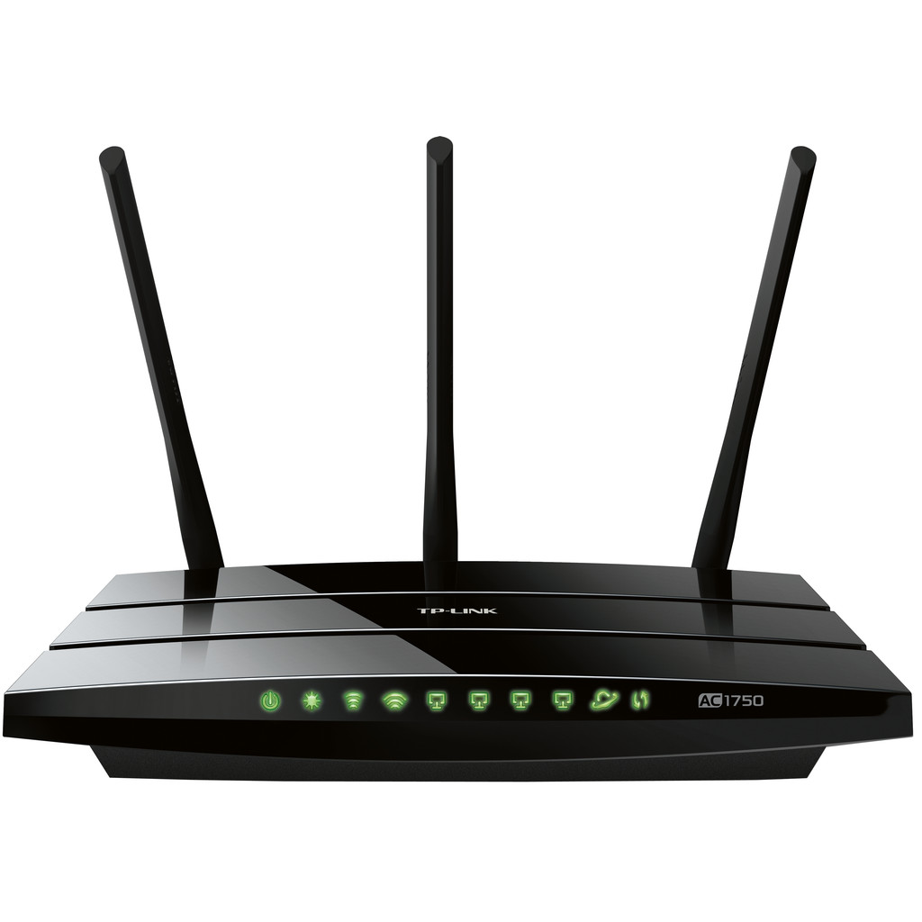 TP-Link Archer C7 in Fortmond