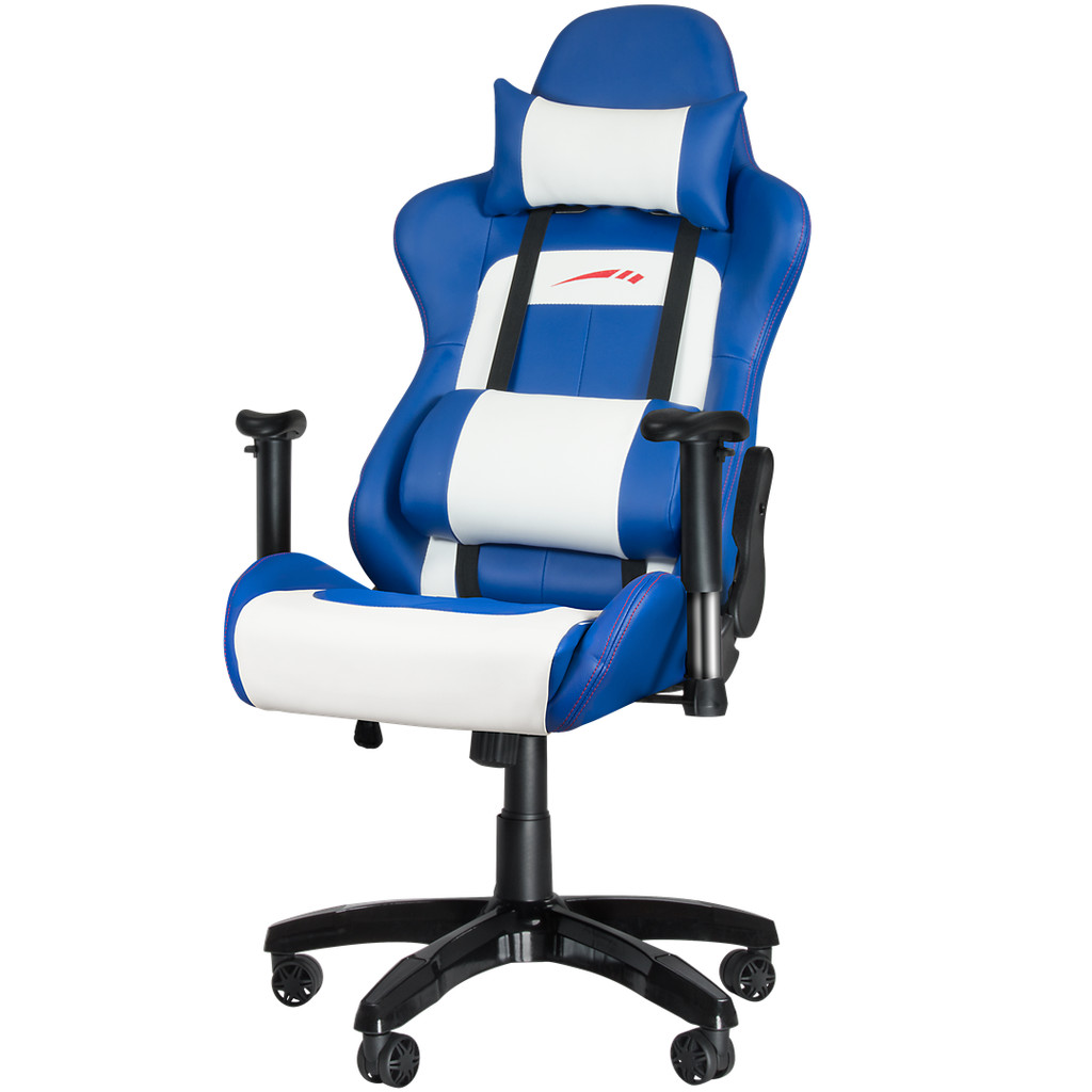 Speedlink Speedlink, REGGER Gaming Chair (Blauw) (SL-660000-BE)