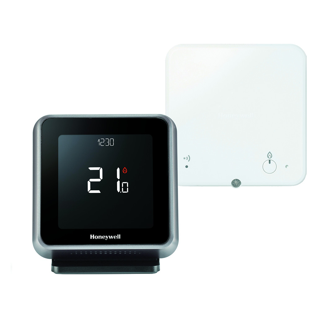 Image of Honeywell Lyric T6R (draadloos)