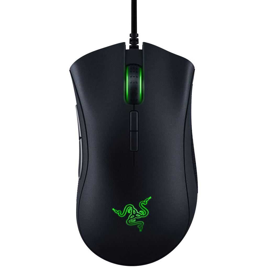 Razer DeathAdder Elite in Glimes