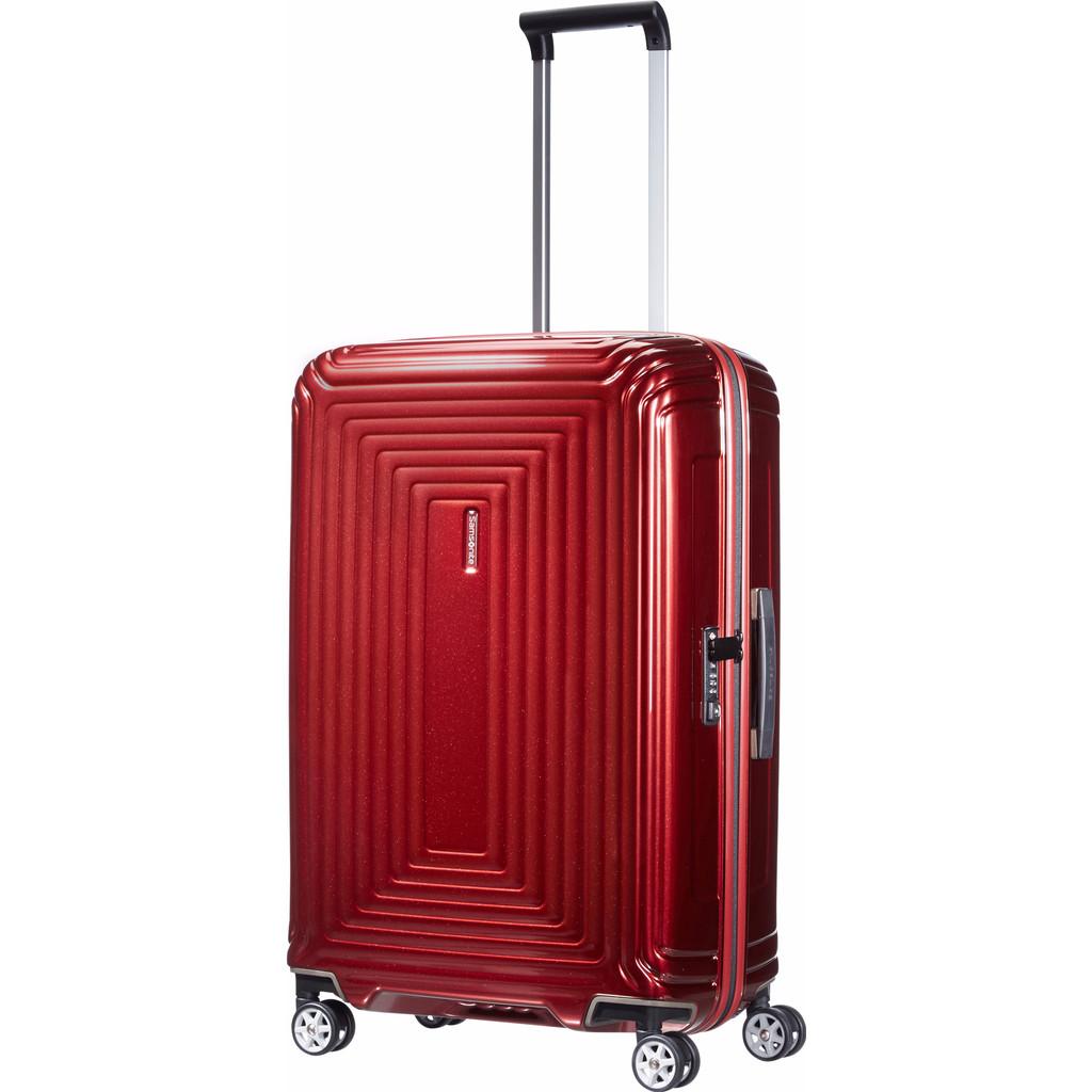 Harde koffer