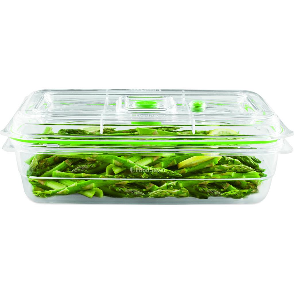Foodsaver Fresh vershouddoos 2,3L in Wiel