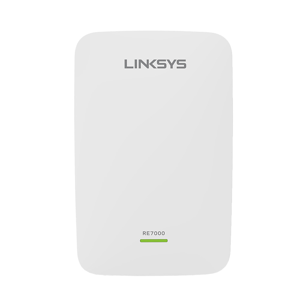 Linksys MAX-STREAM RE7000 in Zwartenberg