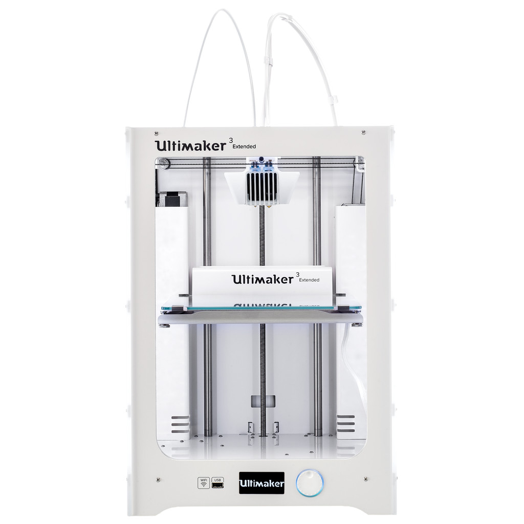 Ultimaker 3 Extended in Medevoort