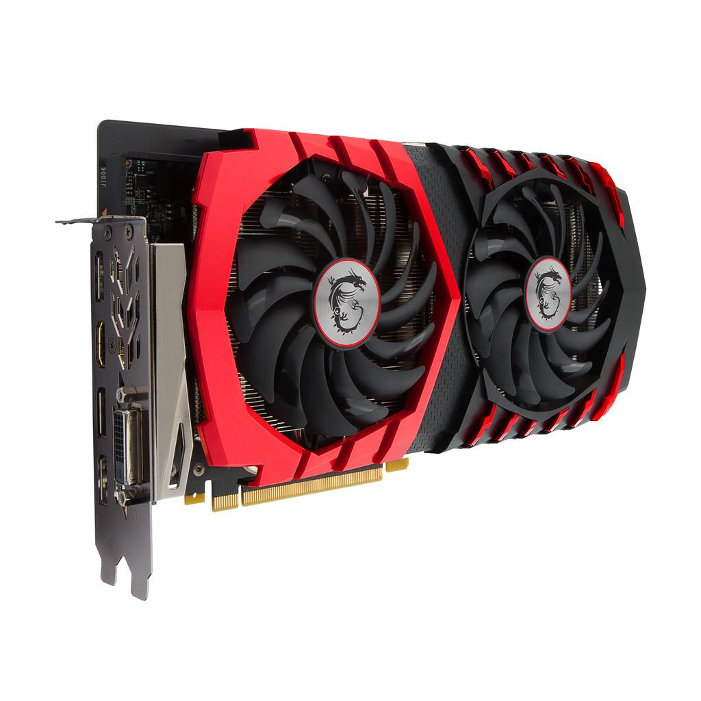 MSI GeForce GTX 1060 Gaming X 6G kopen