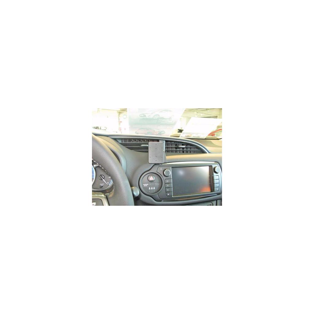 Brodit ProClip Toyota Yaris vanaf 2015 Centrale Bevestiging in Schafferden