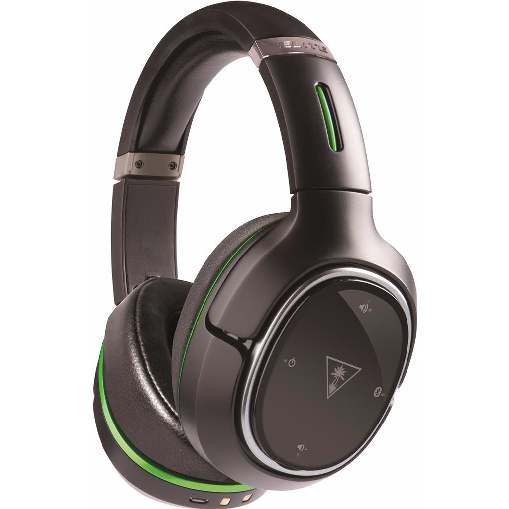 Turtle Beach Ear Force ELITE 800X Wireless Headset
