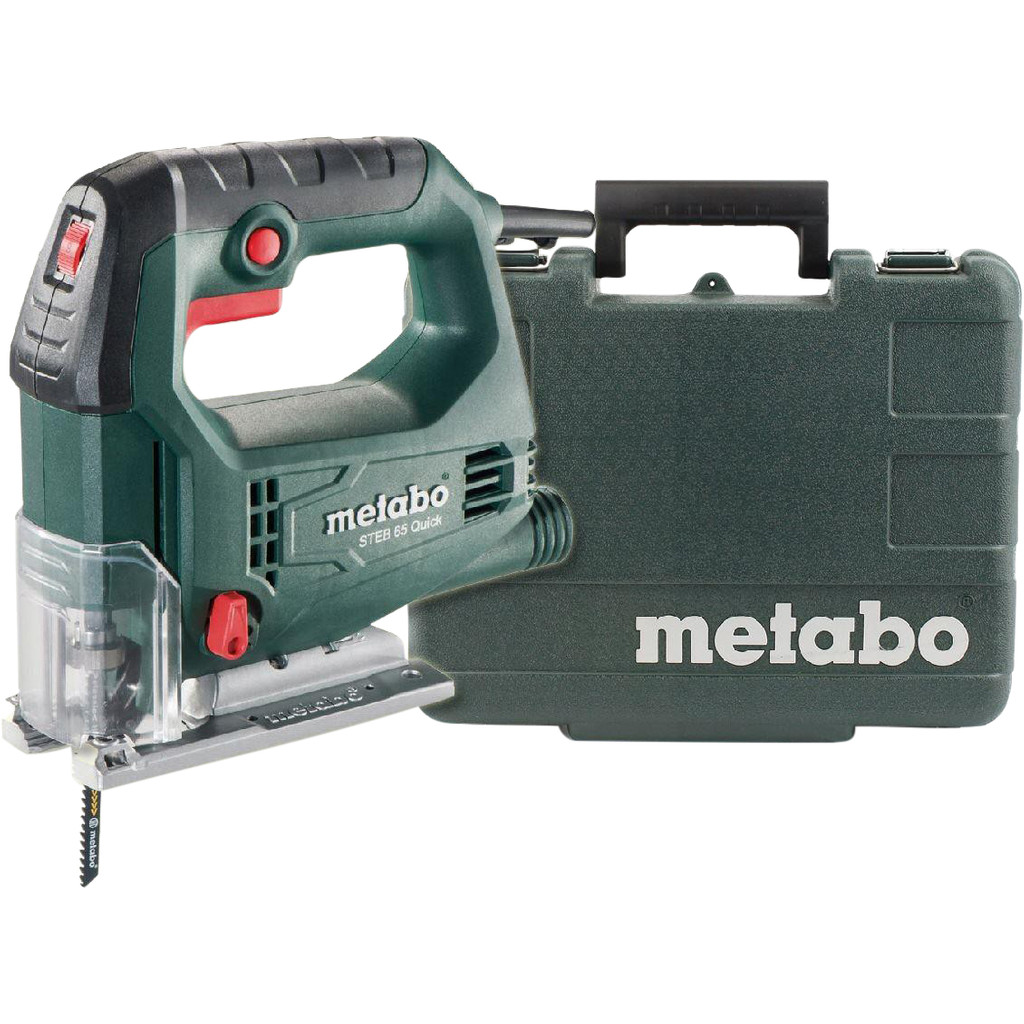 Metabo STEB 65 Quick in Westergeest / Westergeast