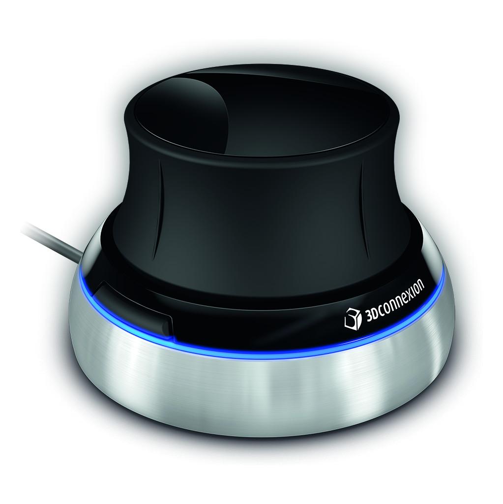 SpaceNavigator USB