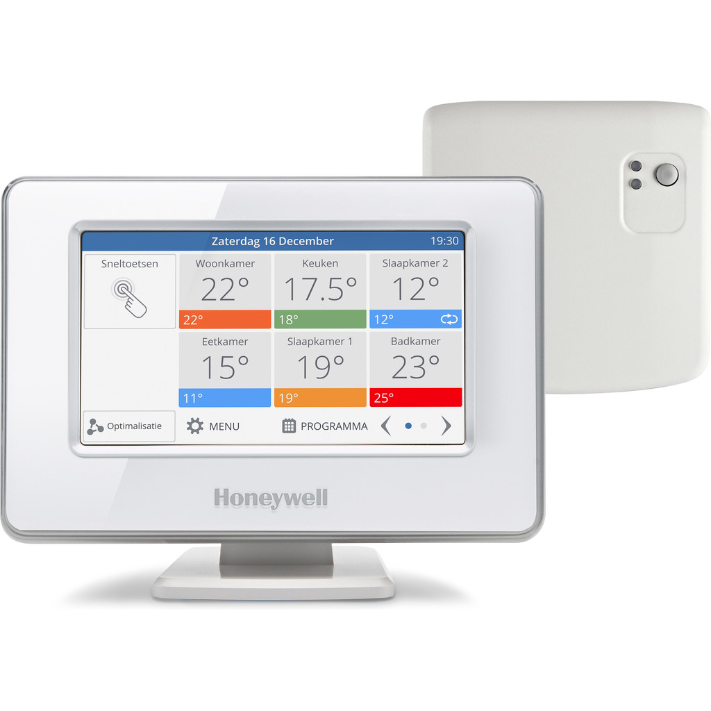 Image of Honeywell EvoHome Single Zone Aan/Uit