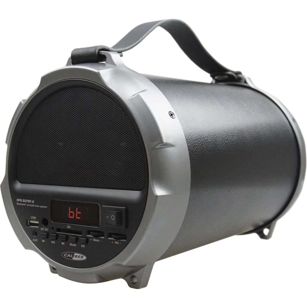Afbeelding van Caliber draagbare bluetooth speaker HPG507BT
