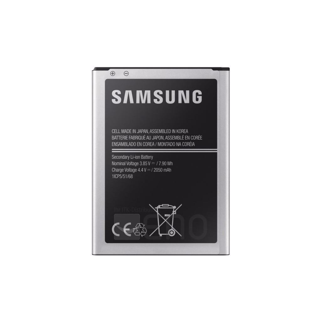 Samsung Galaxy J1 (2016) Accu 2050 mAh in Boerdonk