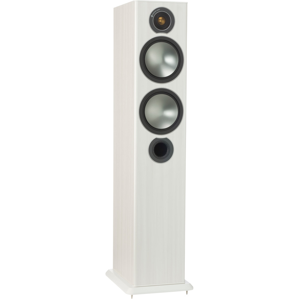 Monitor Audio Bronze 5 (per stuk) Wit