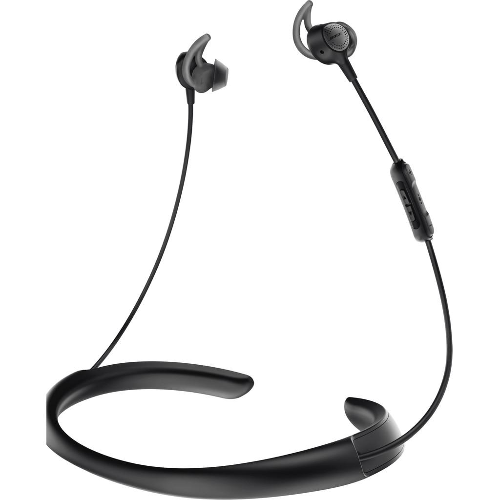 BOSE Quietcontrol 30 wireless zwart