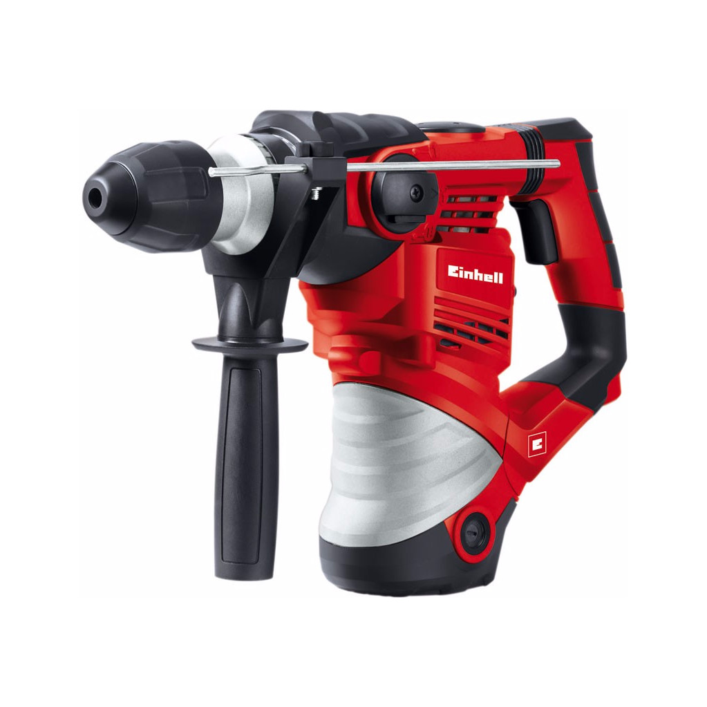 Einhell TH-RH 1600 SDS-Plus-Boorhamer 1600 W incl. koffer