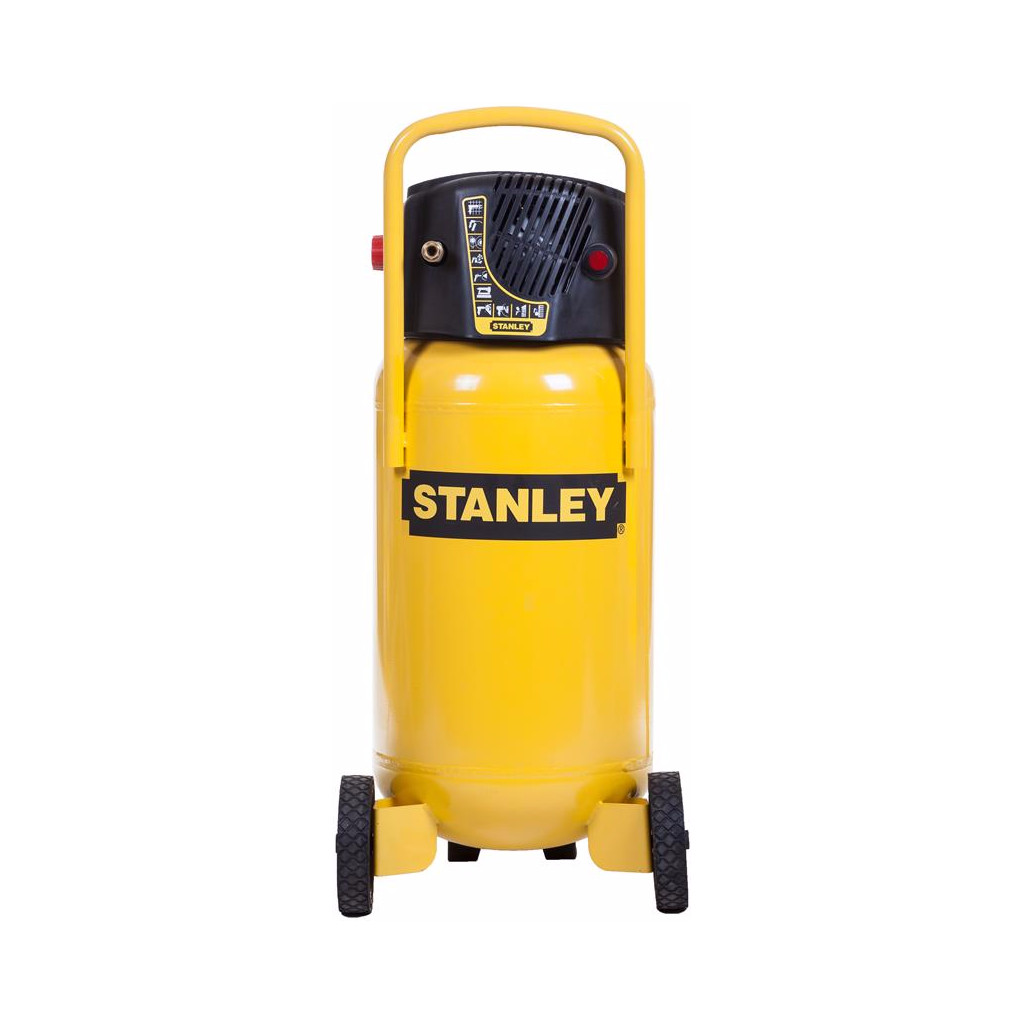 Stanley D 230/10/50V in Goes
