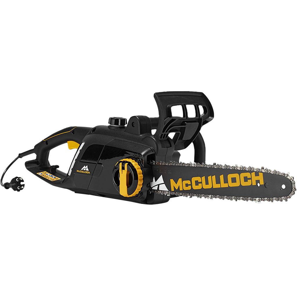 McCulloch CSE2040S kopen