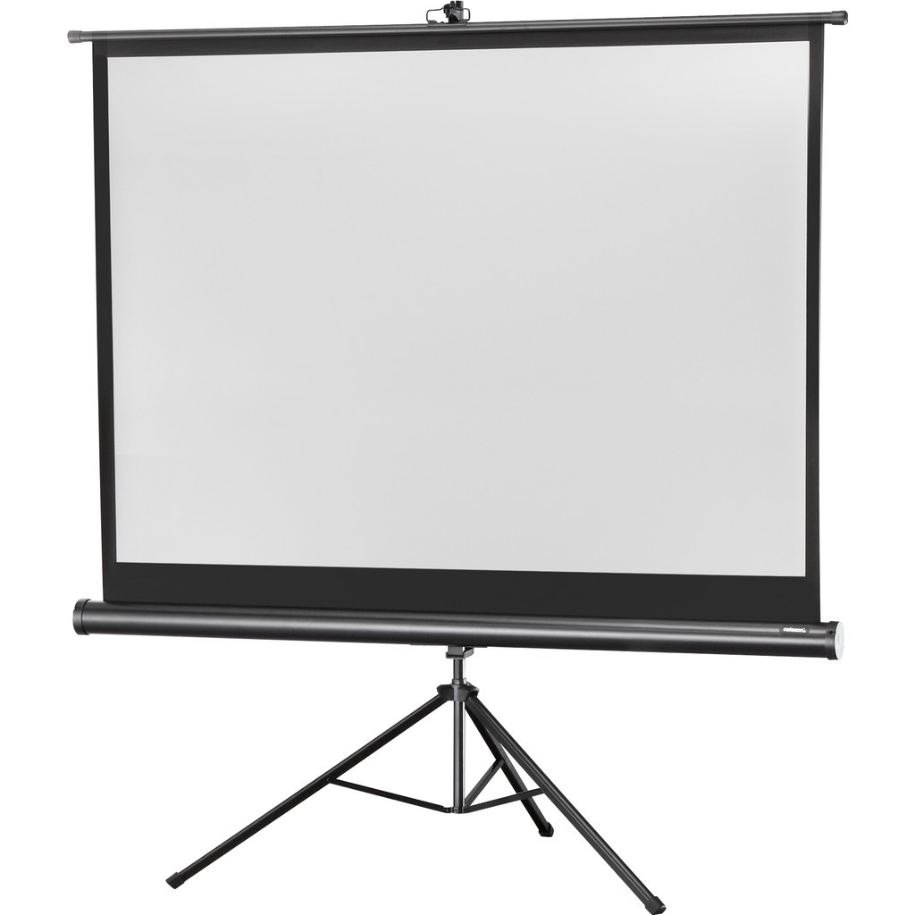 Afbeelding van Celexon Statief Economy (4:3) 133 x 100 projectiescherm