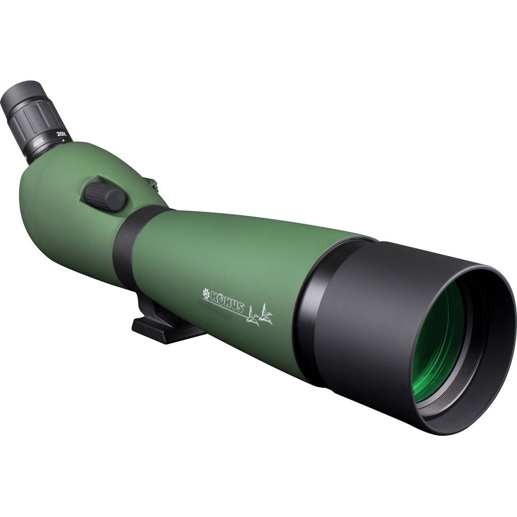Konus Spotting Scope Konuspot-65 15-45x65 in Walsbets