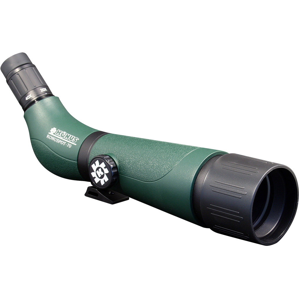 Konus Spotting Scope Konuspot-70 20-60x70 in Pellaines