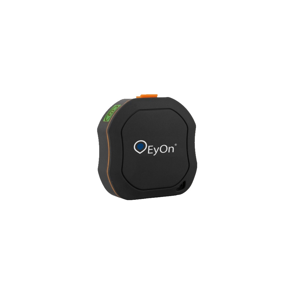Eyon Portable GPS Tracker in Scheemderzwaag
