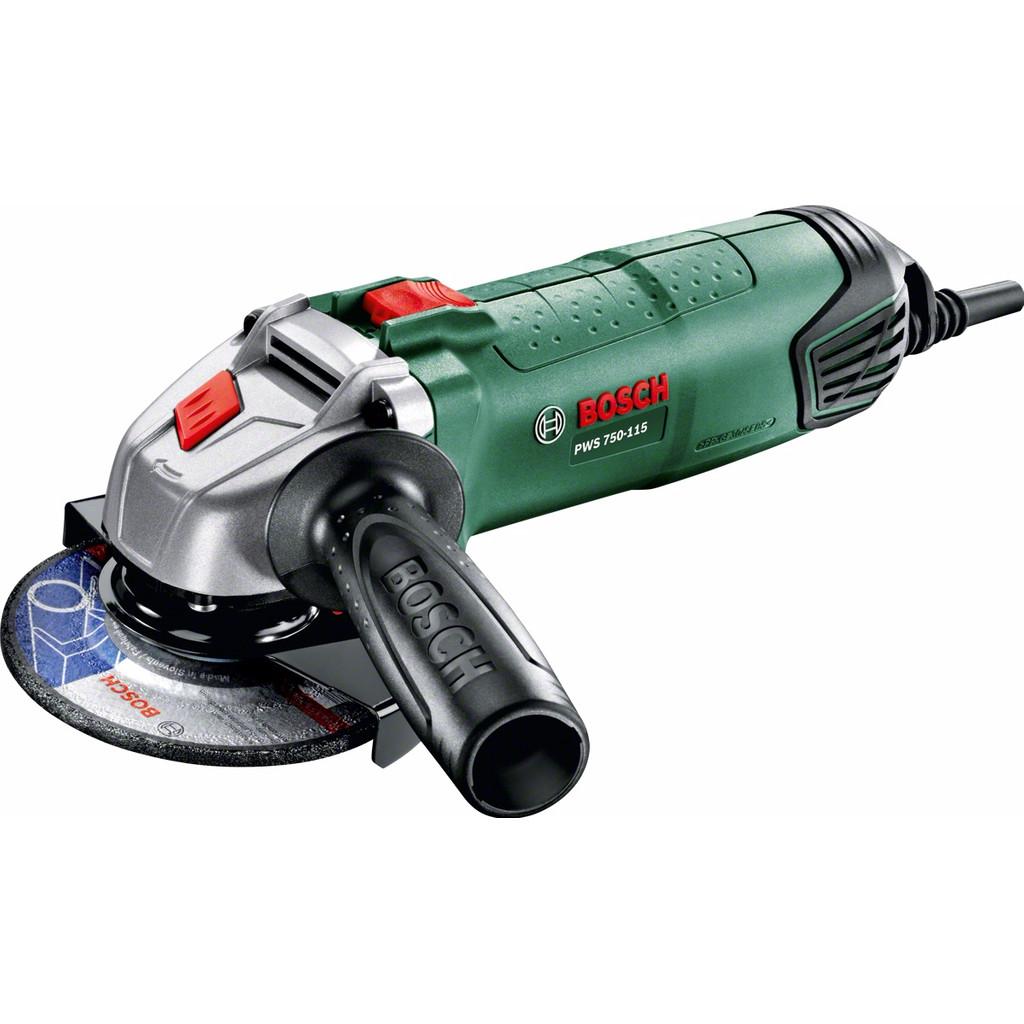 Bosch PWS 750-115 kopen