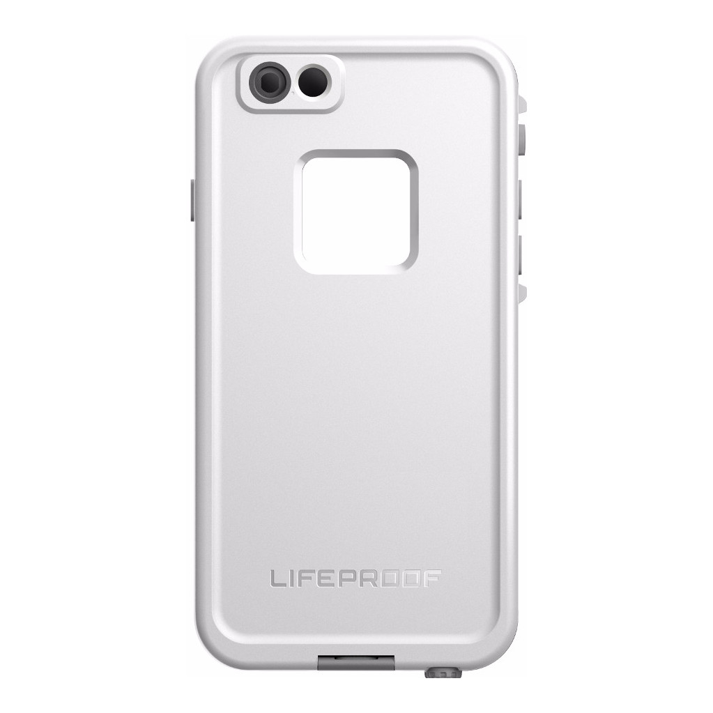 Lifeproof Fre Case Apple iPhone 6-6s Wit