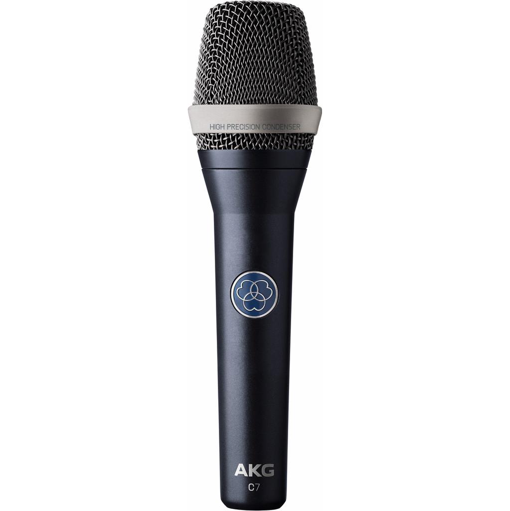 Afbeelding van AKG C7 Studio microfoon