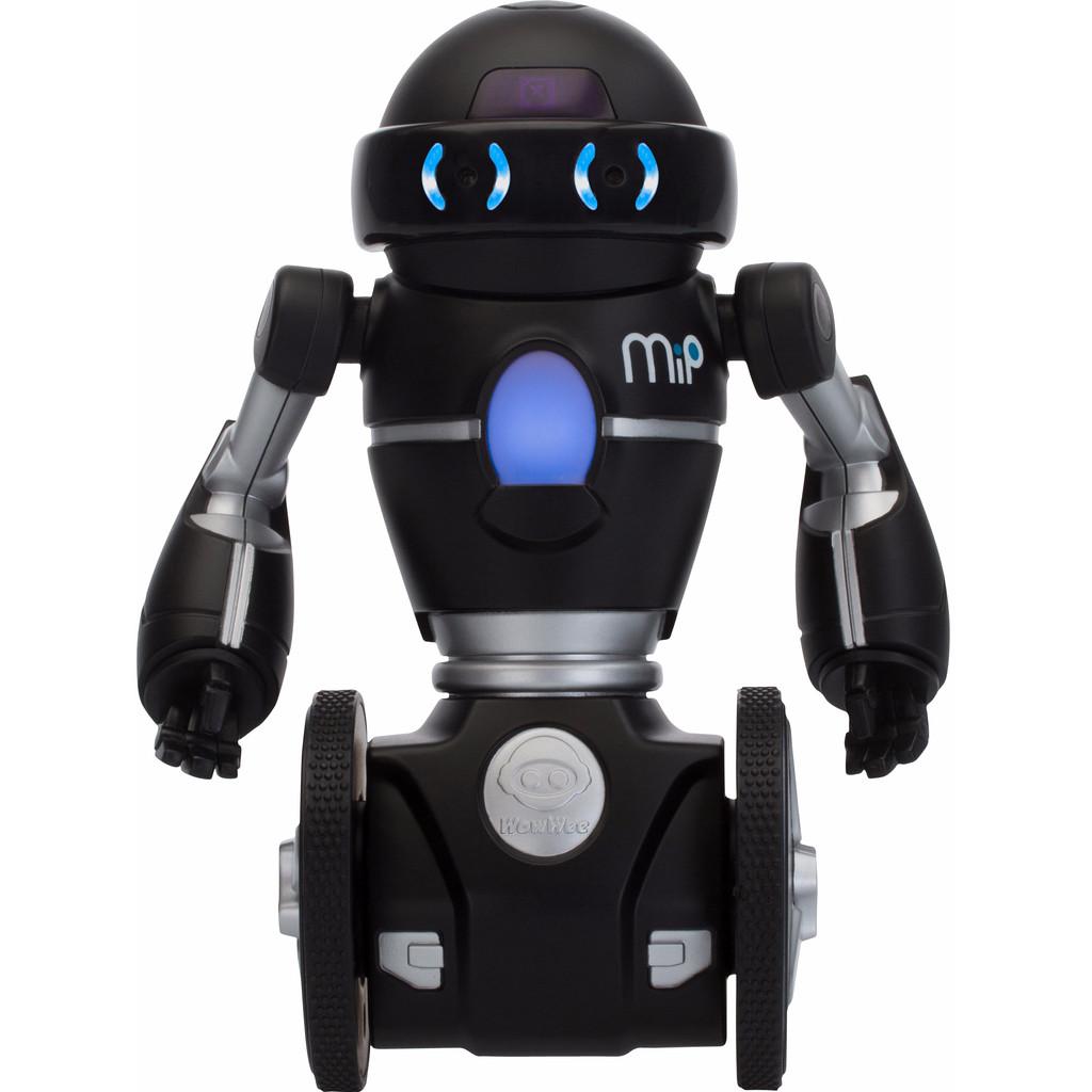 WowWee Robot MiP Zwart in Oomsberg