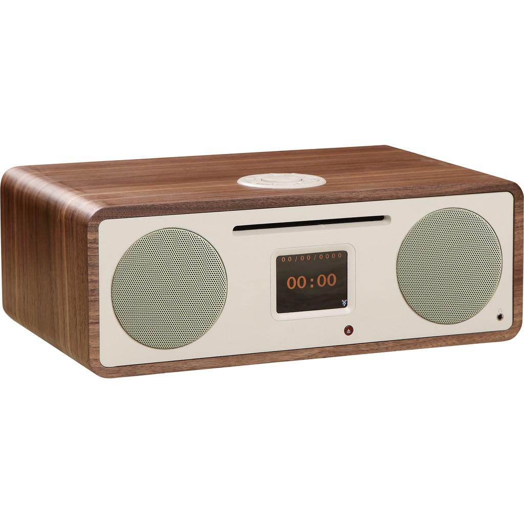 Tiny Audio Stereo Wide DAB+ radio