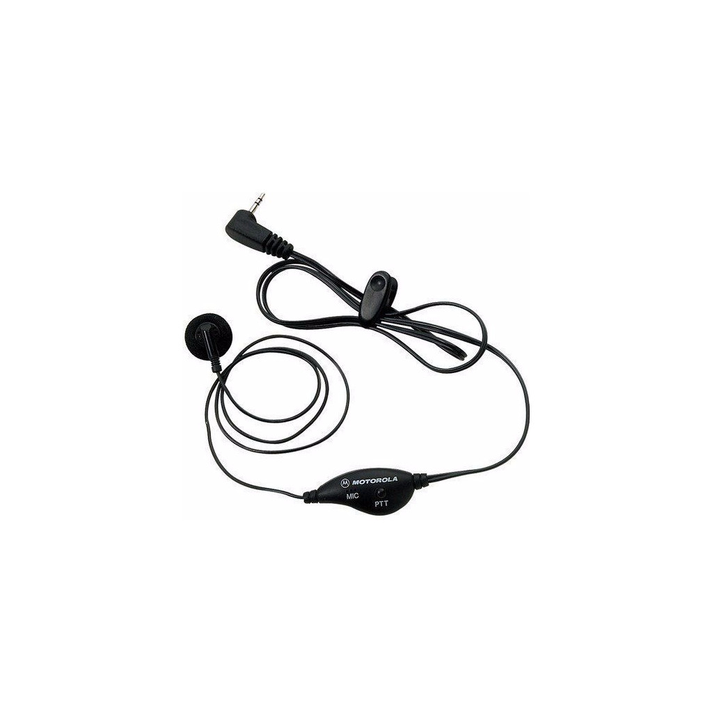 Motorola Earbud Headset in Plaggenborg