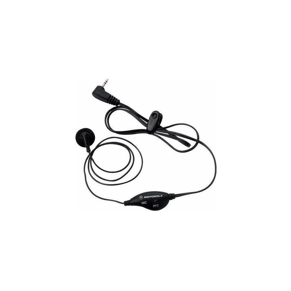 Motorola Earbud Headset in Borgerveld